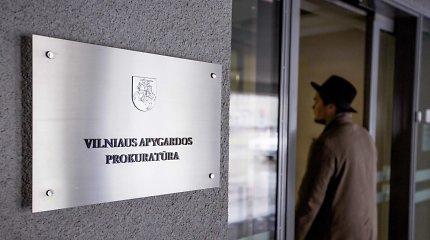 Prokuratūra nepradės tyrimo dėl paviešinto VSD rašto