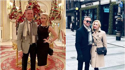 Natalija Martinavičienė išsigydė širdies žaizdas: nauji jausmai – verslininkui Dariui Meilučiui