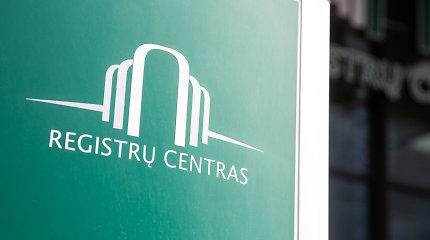 Registrų centras po audito dėl mobilaus parašo kreipėsi į teisėsaugą
