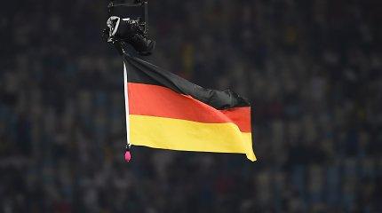 """Vokietija piktinasi Italijos dalyvavimu """"Šilko kelio"""" projekte"""