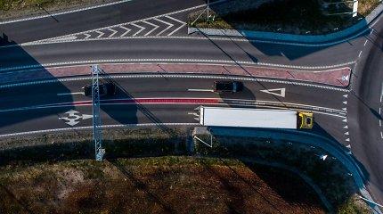 """""""Panevėžio keliai"""" pertvarkys grupės infrastruktūros įmones"""
