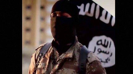 """""""Islamo valstybės"""" džihadistų planai apie kalifatą pasmerkti žlugti"""