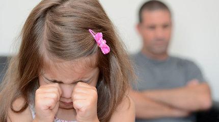 Besiskiriančių porų interesas teismuose – abipusiai lygios teisės bei vaiko gerovė