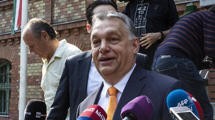 Vengrijos parlamentas pritarė prieštaringai vertinamam mokslo sektoriaus reformos projektui