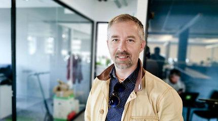 """Robertas ieško darbo: patirtis – nuo valstybės vadovų """"apsauginio"""" iki gido ant ledyno Islandijoje"""