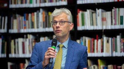 Justinas Žilinskas: apie Troją, mokytojus ir dainų rašymą