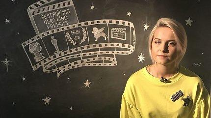 """Ieva Krivickaitė kviečia padėti serganties vaikams: """"Skaudūs filmai įkvepia veikti"""""""