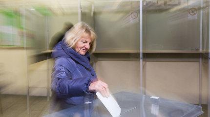 Seimas ėmėsi pluošto rinkimų pakeitimų, tarp jų – įteisinti partijų ir komitetų koalicijas