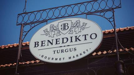 Teismas: Benedikto turgus už Božolė vyno reklamą turi sumokėti baudą