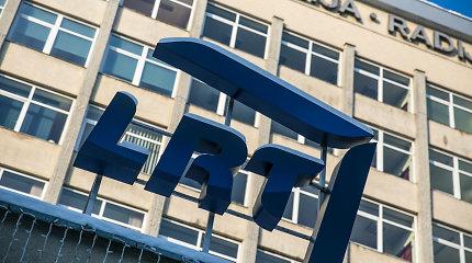 LRT veiklą tirianti Seimo komisija planuoja patvirtinti išvadas