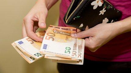 Ekonomistai palankiai vertina bendro ES skolinimosi idėją, siūlo aktyvuoti ESM