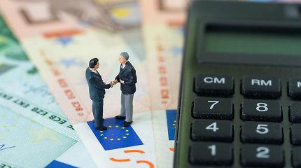 Subsidijų verslui dalybos niekaip neįsibėgėja: iš žadėtų 150 mln. eurų per dvi savaites išdalinti tik 2 milijonai