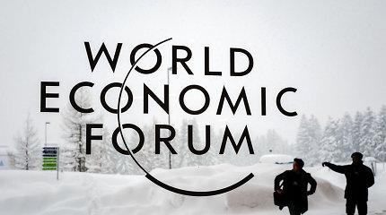 """""""Greenpeace"""" aktyvistai: Davoso finansininkai į iškastinį kurą investavo 1,4 trln. JAV dolerių"""