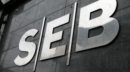 SEB bankas įdiegė naują IT platformą, atnaujino interneto banką