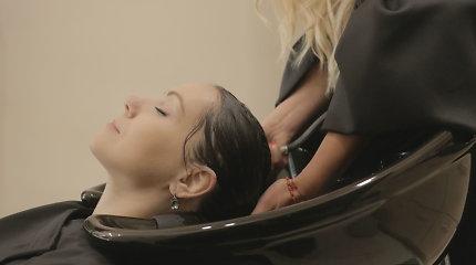 Sveiko gyvenimo iššūkis. Svarbiausios sveikų plaukų taisyklės