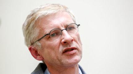 VTEK: M.Nagevičius Lobistinės veiklos įstatymo nepažeidė, dėl dalies aplinkybių tyrimas nutrauktas