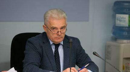 """Išėjus K.Bartkevičiui, griuvo valdančioji frakcija """"Lietuvos gerovei"""": sumažėjo koalicija"""