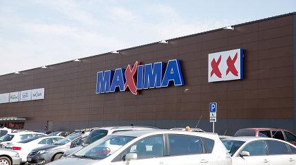"""NIB finansuoja """"Maxima grupės"""" įmonių atsinaujinimą Baltijos šalyse"""