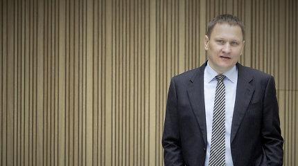 M.Marcinkevičius LAT apskundė sprendimą dėl 100 mln. eurų žalos
