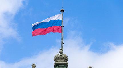 Krova Rusijos uostuose šiemet paaugo 1,6 proc.