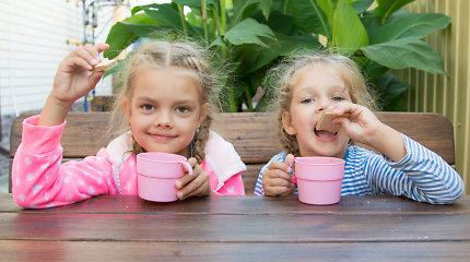 """Vaikų gastroenterologas V.Urbonas apie galimą plastiko žalą: """"Plastikinius indus lyginu su genetiškai modifikuotu maistu"""""""
