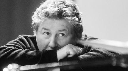 Lietuvos nacionalinėje filharmonijoje – koncertai kompozitoriaus Anatolijaus Šenderovo atminimui