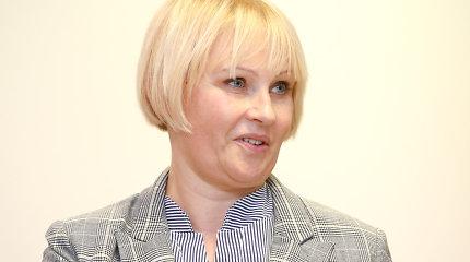 Prokuratūra pradėjo ikiteisminį tyrimą dėl R.Janutienės įrašų socialiniuose tinkluose