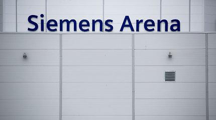 """Dėl investicijų į """"Cozy by Siemens arena"""" joje padaugėjo renginių"""