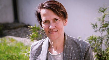 Lilija Bručkienė: Jupiterių ir jaučių kova atnaujinamų mokyklinių programų kontekste