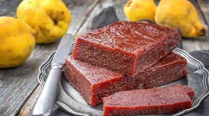 Kaip atskleisti svarainių skonį ir aromatą? Sūrio ir arbatos paruoštuko receptai
