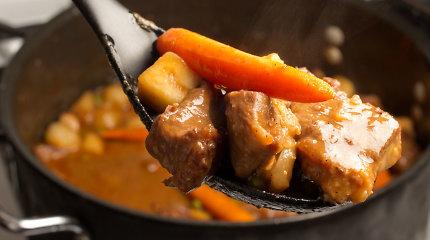 Mokslininkai bandė ruošti patiekalus, remdamiesi kelių tūkstančių metų senumo receptais – kaip jiems sekėsi?