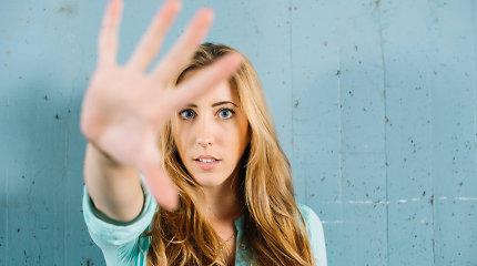 """Psichoanalitikė V.Aputytė: """"Kitas žmogus tavyje negali išprovokuoti to, ko tavyje nėra"""""""
