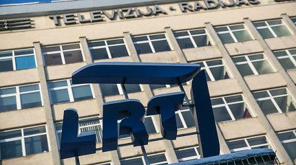 Prezidentė į LRT tarybą skiria T.Balžeką, G.Švedienę, N.Černiauską, G.Lastauskienę