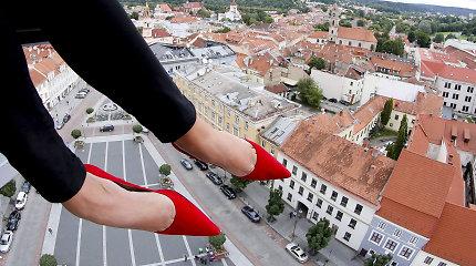 Britai išrinko pigiausius Europos miestus turistams: Vilnius – pirmoje vietoje