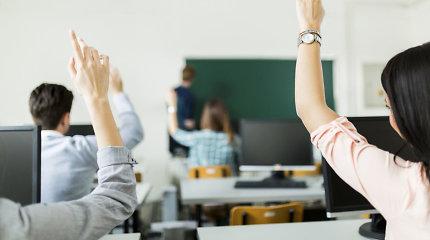 Kaune 13 universitetų dėstytojų pasinaudojo galimybe tapti mokytojais