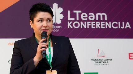 D.Gudzinevičiūtė – apie Tokijo arenas ir lietuvių pasirengimą olimpinėms žaidynėms