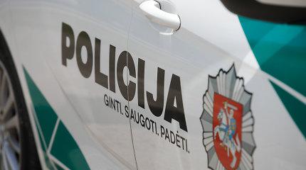 Kaune aptiktas pakartas šuo, policija pradėjo ikiteisminį tyrimą