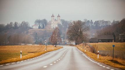 Šis kelias – Lietuvos turizmo neišnaudotas šansas. K.Žukauskas siūlo idėją Lietuvai