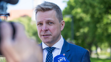 VTEK aiškinsis, ar R.Šimašius nesinaudojo savivaldybės turtu skelbdamas įrašus feisbuke