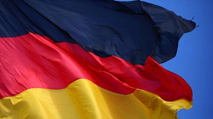 Vokietijos politikai susitarė dėl plano atsisakyti anglimi kūrenamų jėgainių