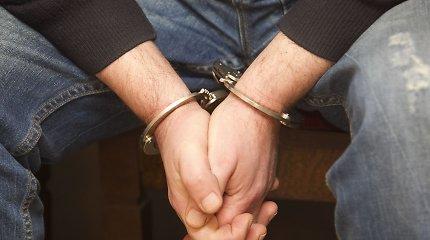 """Jungtinėje Karalystėje sulaikė vieną ieškomiausių įtariamųjų, siejamą su """"tulpiniais"""""""