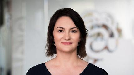 Jurgita Navikienė: Šešėlinio verslo dienos suskaičiuotos – odontologai, autoservisai po didinamuoju stiklu. Kas kitas?