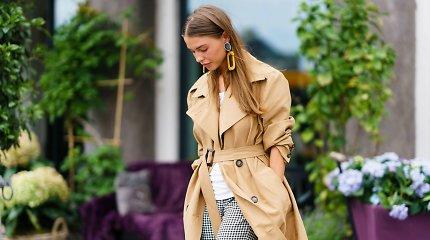 7 pagrindiniai drabužiai, kuriuos pravartu turėti kiekvienai moteriai