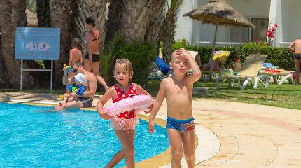 7 keisčiausi mitai apie atostogas ir keliavimą