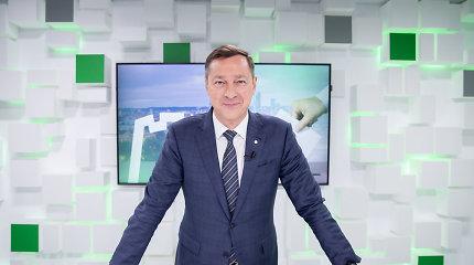 Tiesa ar melas? A.Zuokas: šilumos kaina Vilniuje padidėjo 20 proc. pasibaigus nuomos sutarčiai