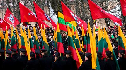 Šimtas svarbių 2018-ųjų Lietuvos įvykių