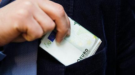 Investicijomis susidomėjęs pensininkas iš Šiaulių prarado visas gyvenimo santaupas