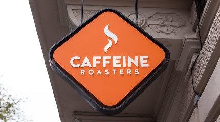 """Norvegijos """"Reitan Convenience"""" prašo leisti įsigyti kavinių tinklą """"Caffeine"""""""