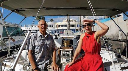 Kapitono Arūno istorija: krizė sužlugdė verslą – viską metė ir atsidūrė saulėtoje Tenerifėje