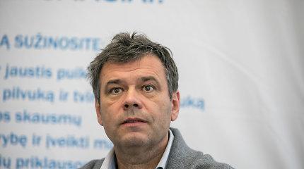 """Klinikinis toksikologas R.Badaras – apie legalius narkotikus Lietuvoje: """"Pinigai nedvokia"""""""